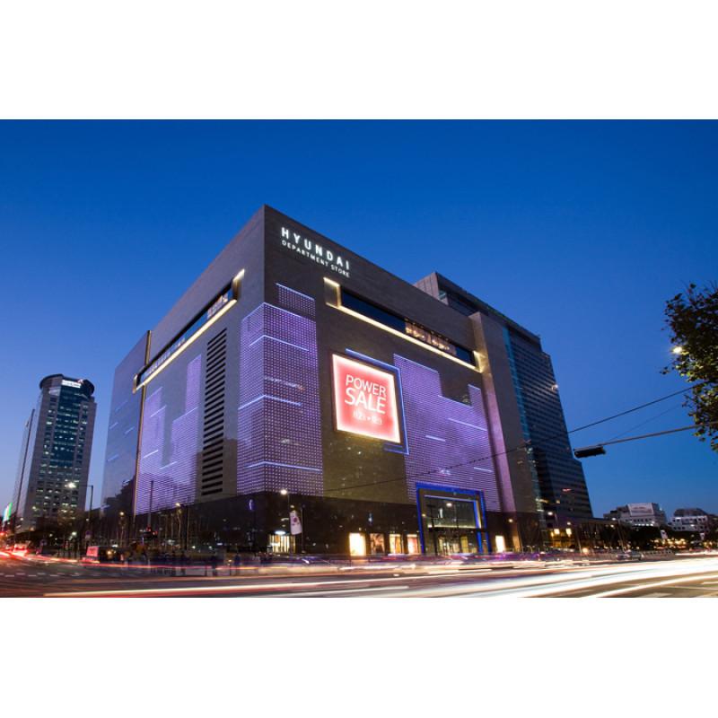 서울 도시의 향기 2박 3일 (팁 & 옵션 포함)